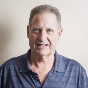 Bill Rednor