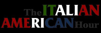 WBCB The Italian American Hour Logo