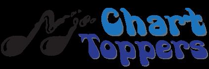 WBCB Chart Toppers Logo