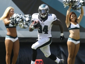eagles kenjon barner