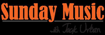 WBCB Sunday Music Logo