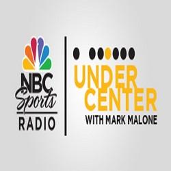 WBCB Mark Malone Logo