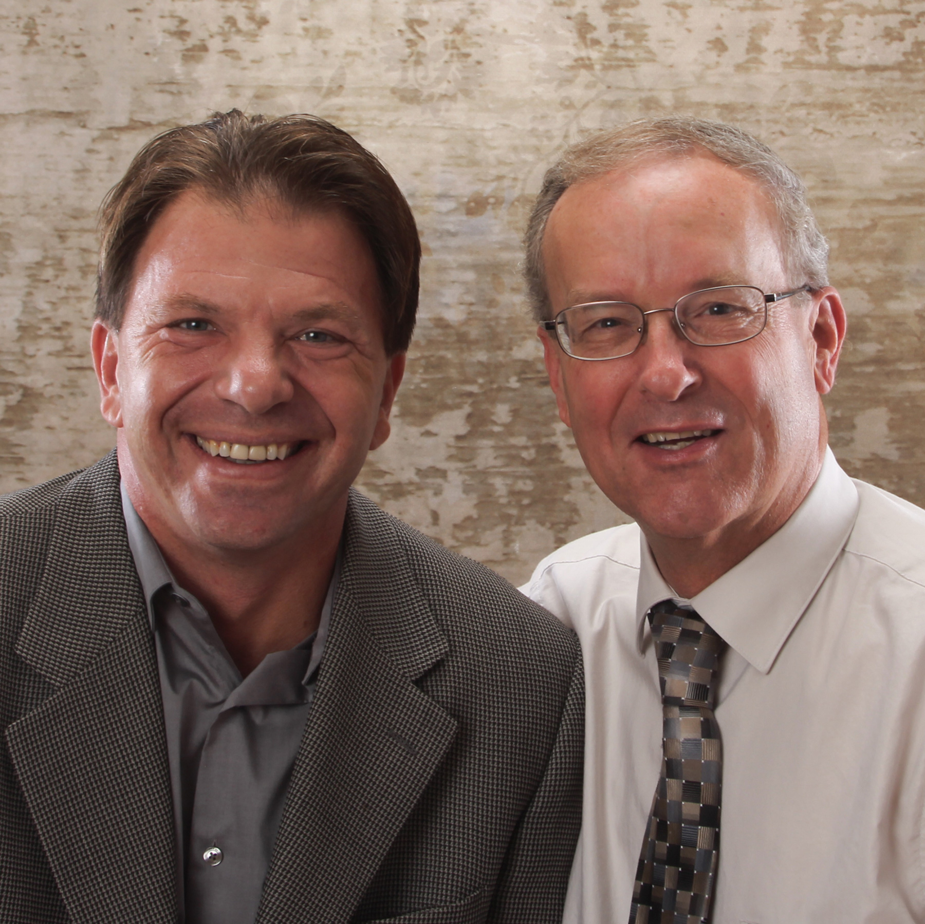 Vince Sirianni & Gary Cassell