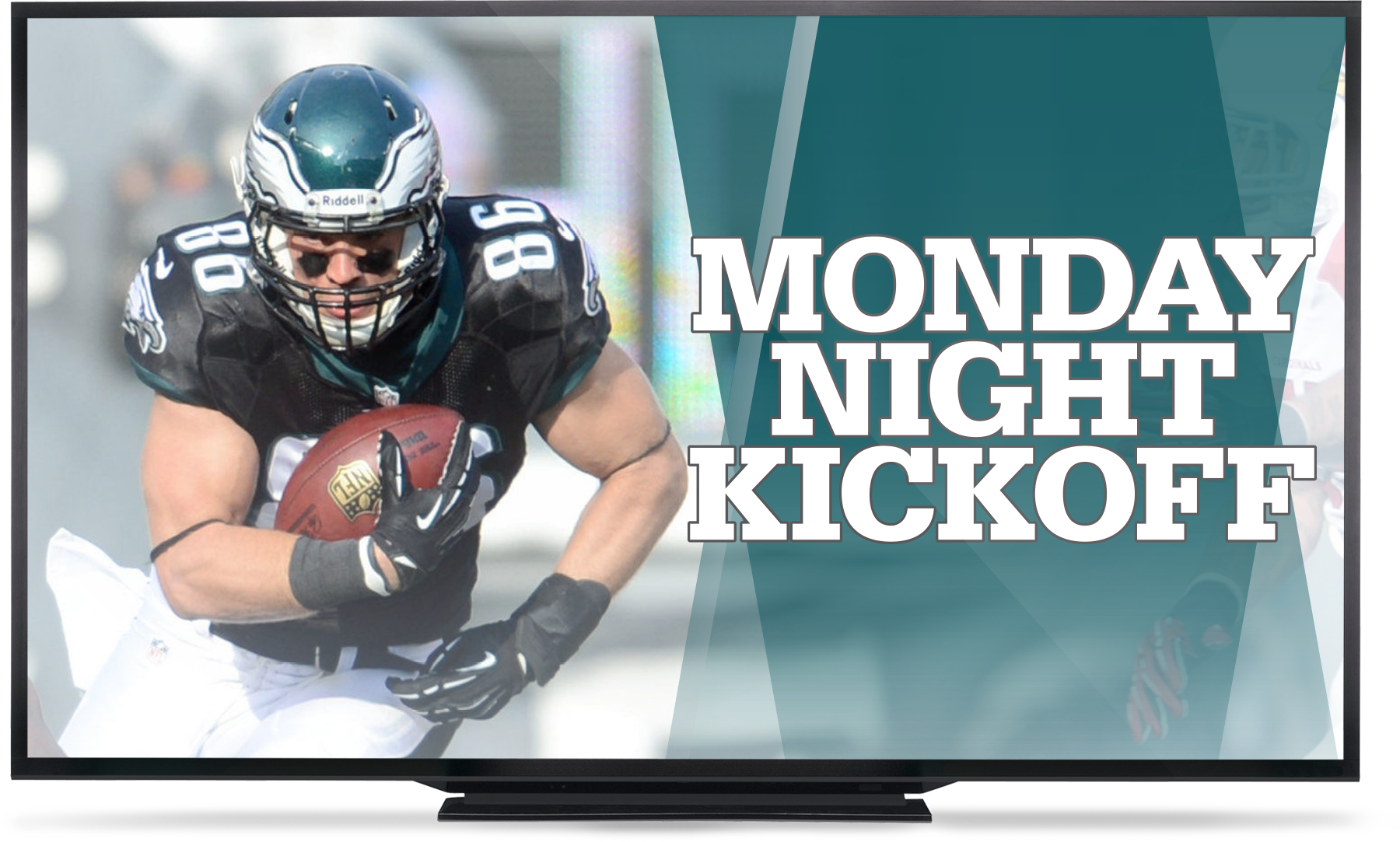 Watch the Independence Blue Cross Monday Night Kickoff show streaming live on WBCB TV.