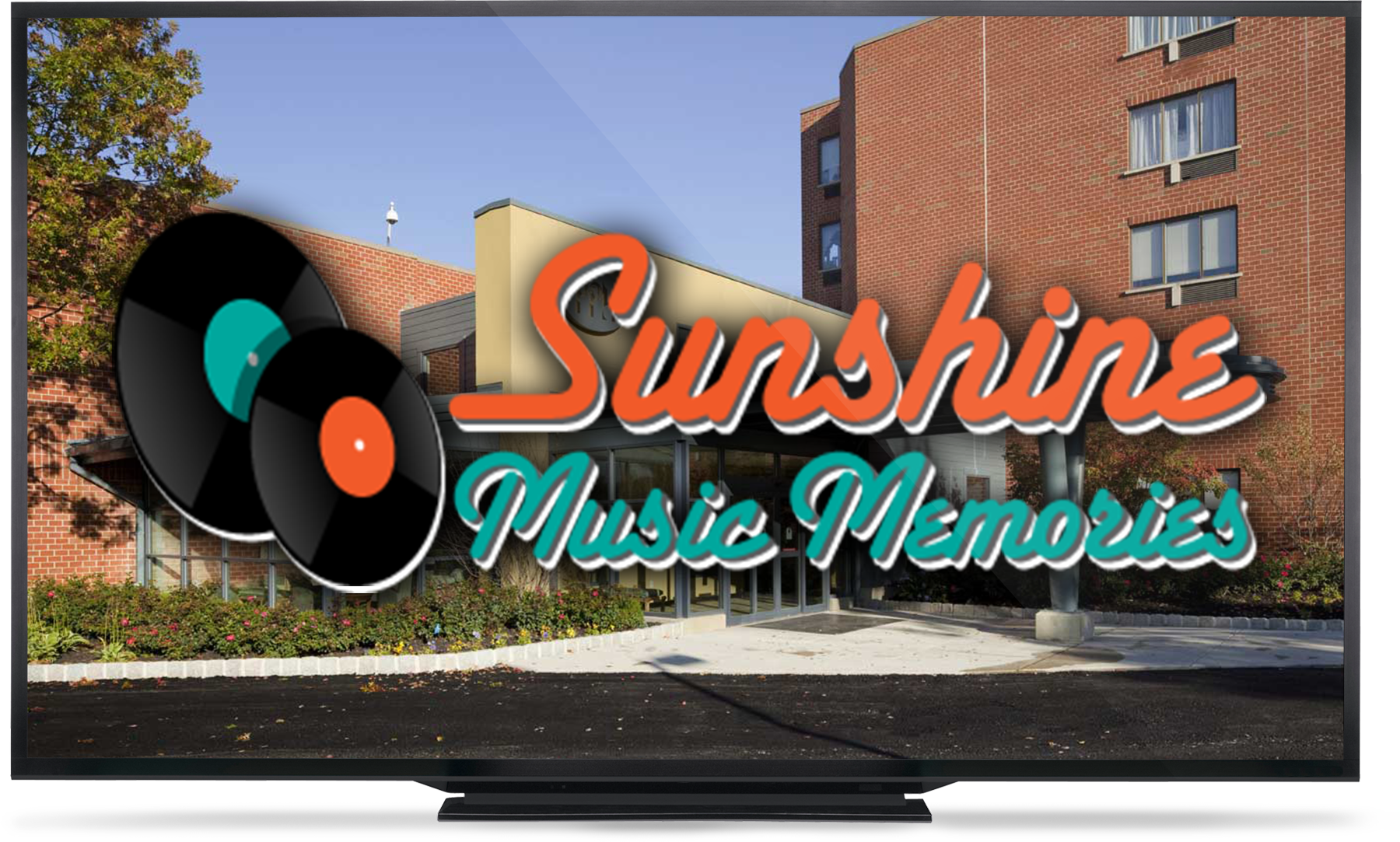 Sunshine Music Memories streaming television