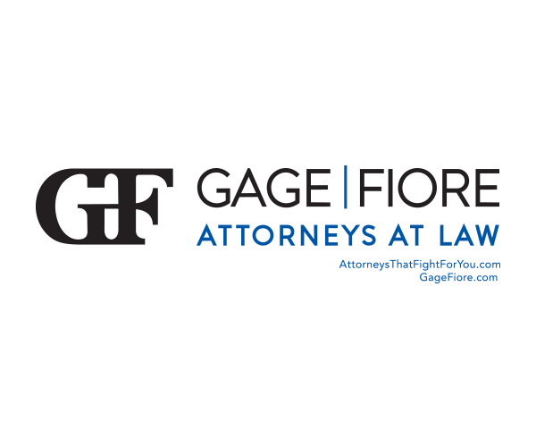 Gage Fiore - Attorney's that Fight for You