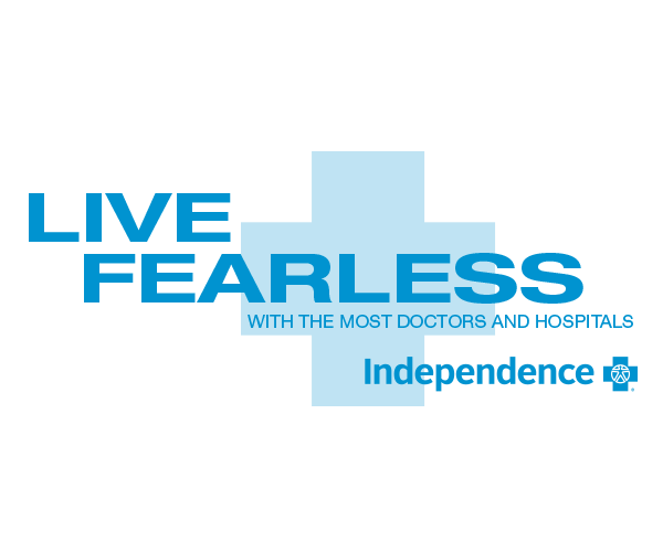 Independence Blue Cross - Live Fearless