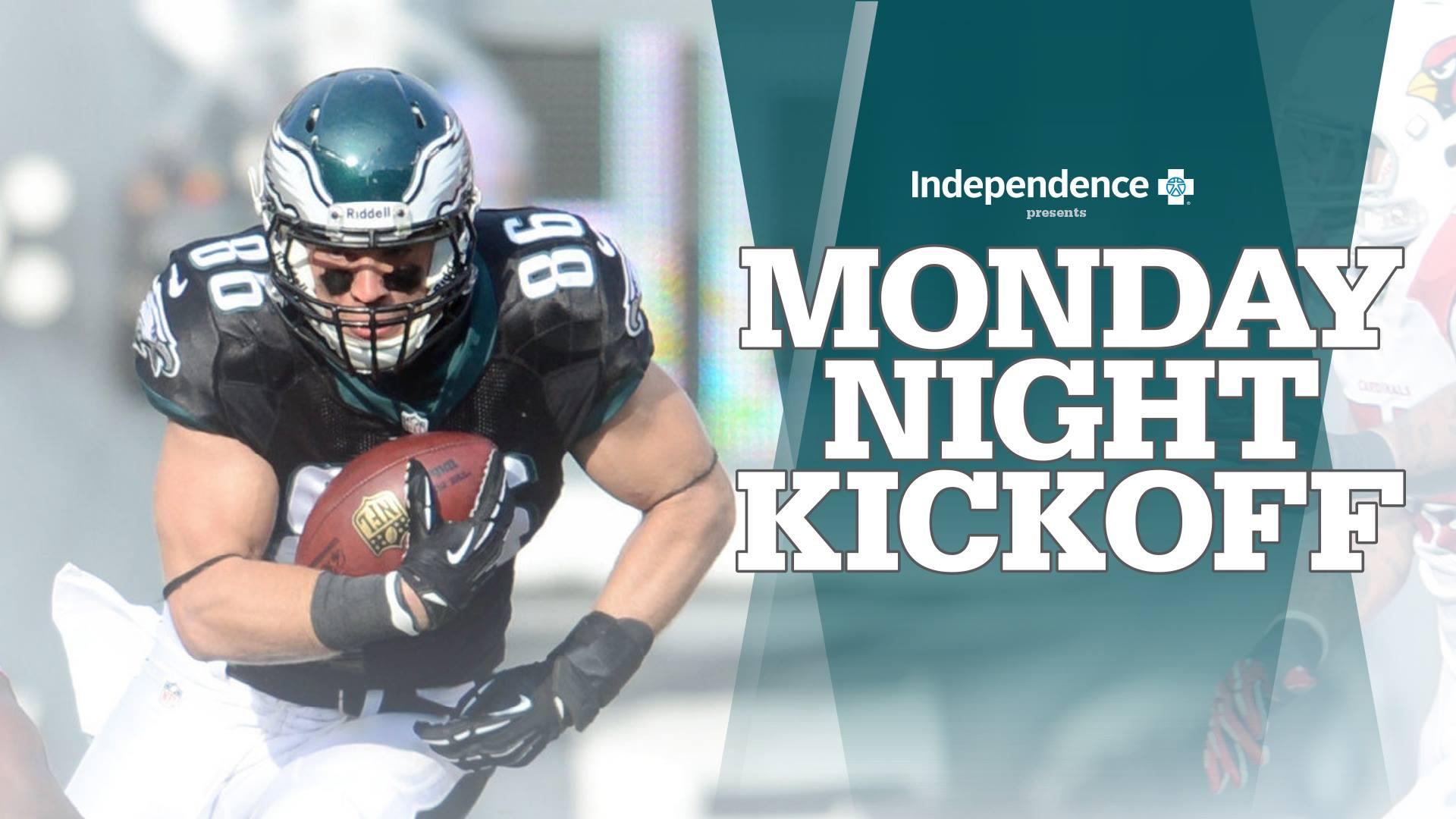 Monday Night Kickoff Hero
