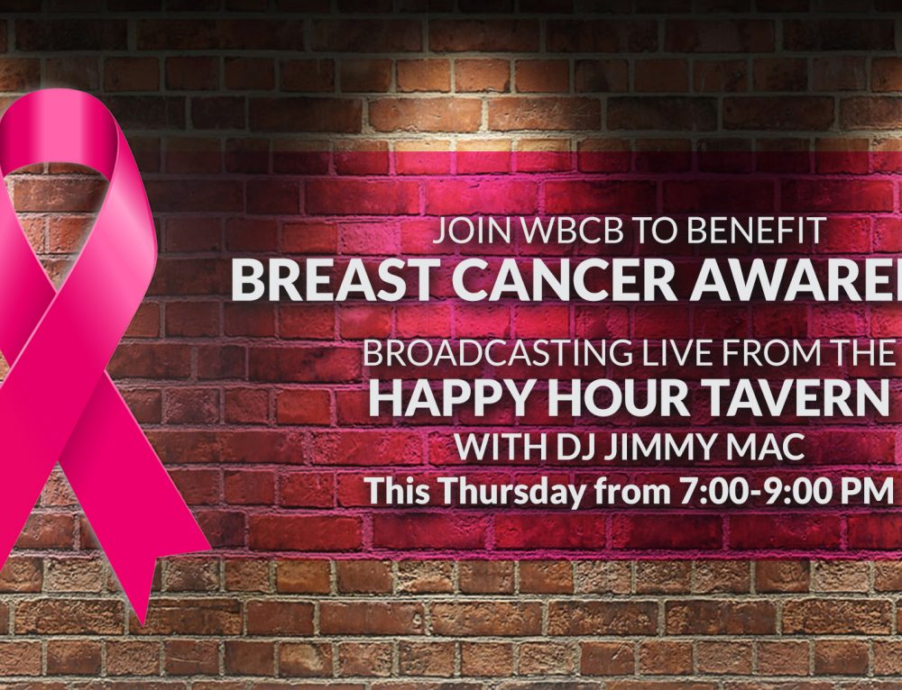 Join WBCB for a good cause