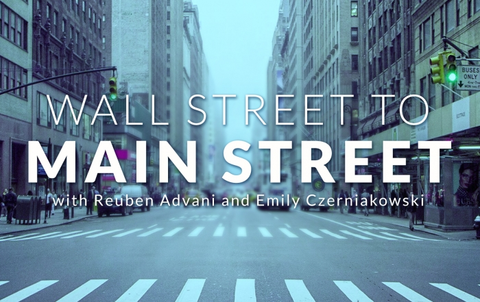 Wall Street to Main Street Hero