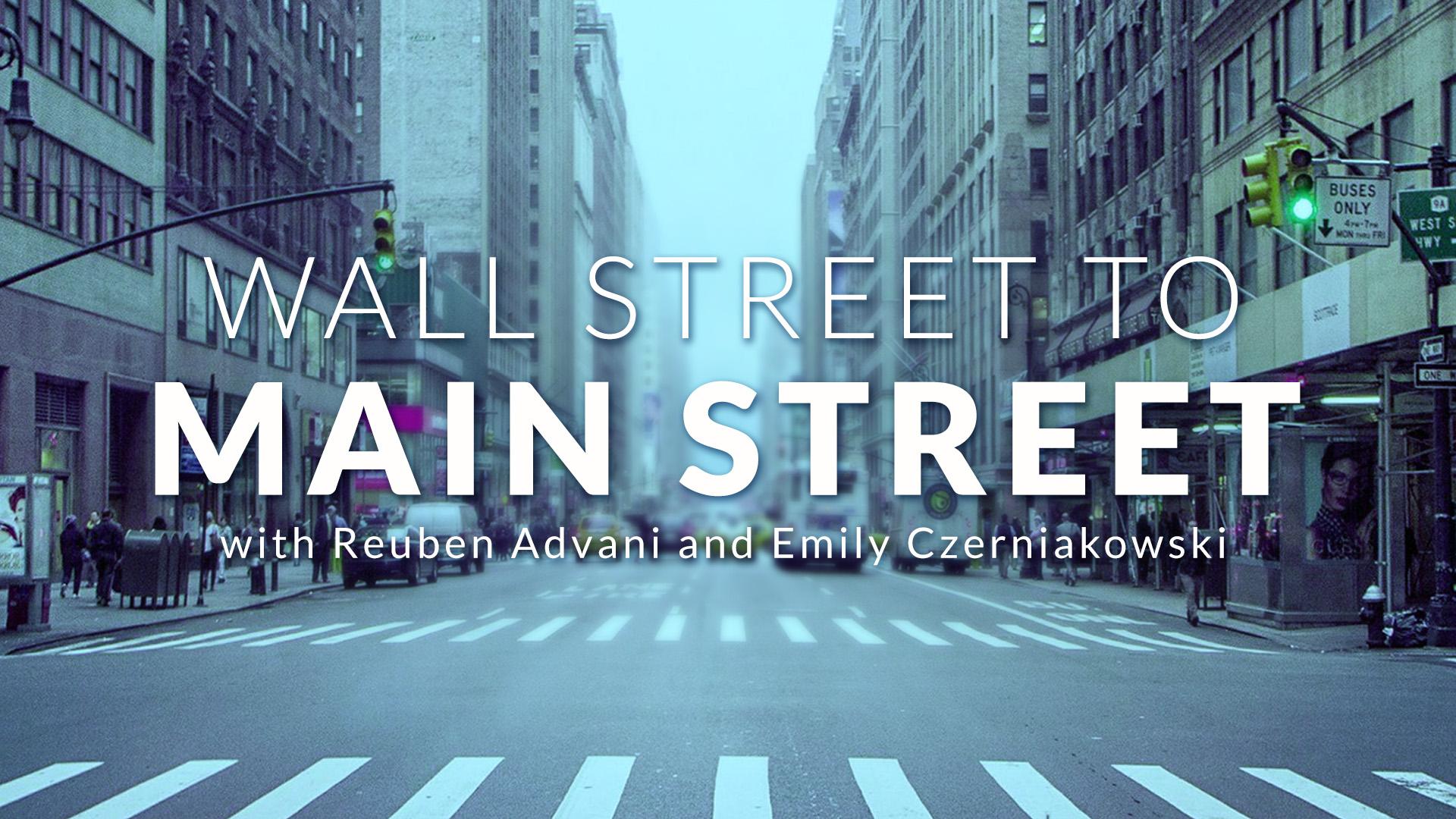Wall Street to Main Street Hero