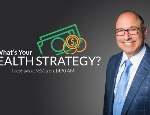 What's Your Wealth Strategy