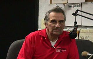 Skip Clayton of WBCB's Racing Wrap