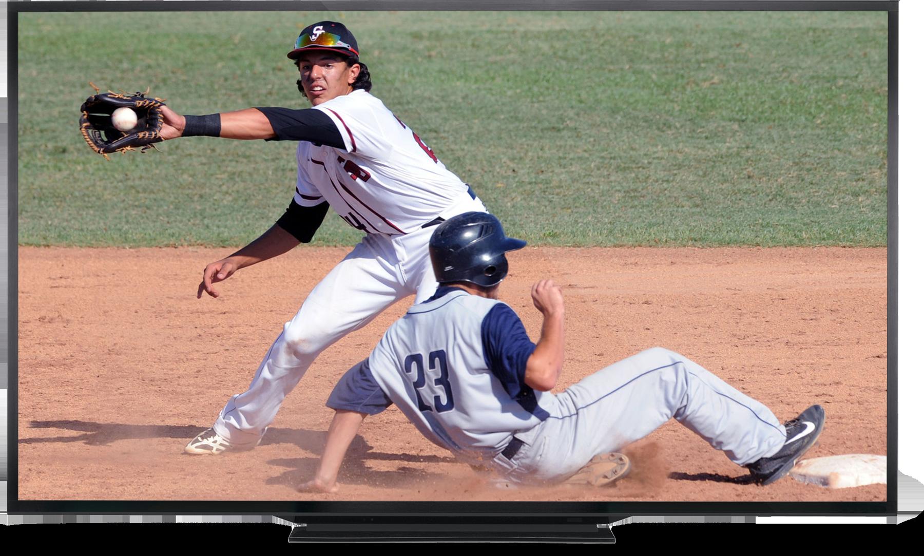 Watch Mercer County high school baseball live on WBCB Sports
