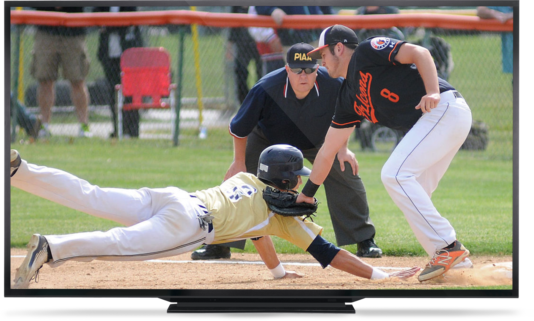 Watch Pennsbury High School baseball live on WBCB Sports