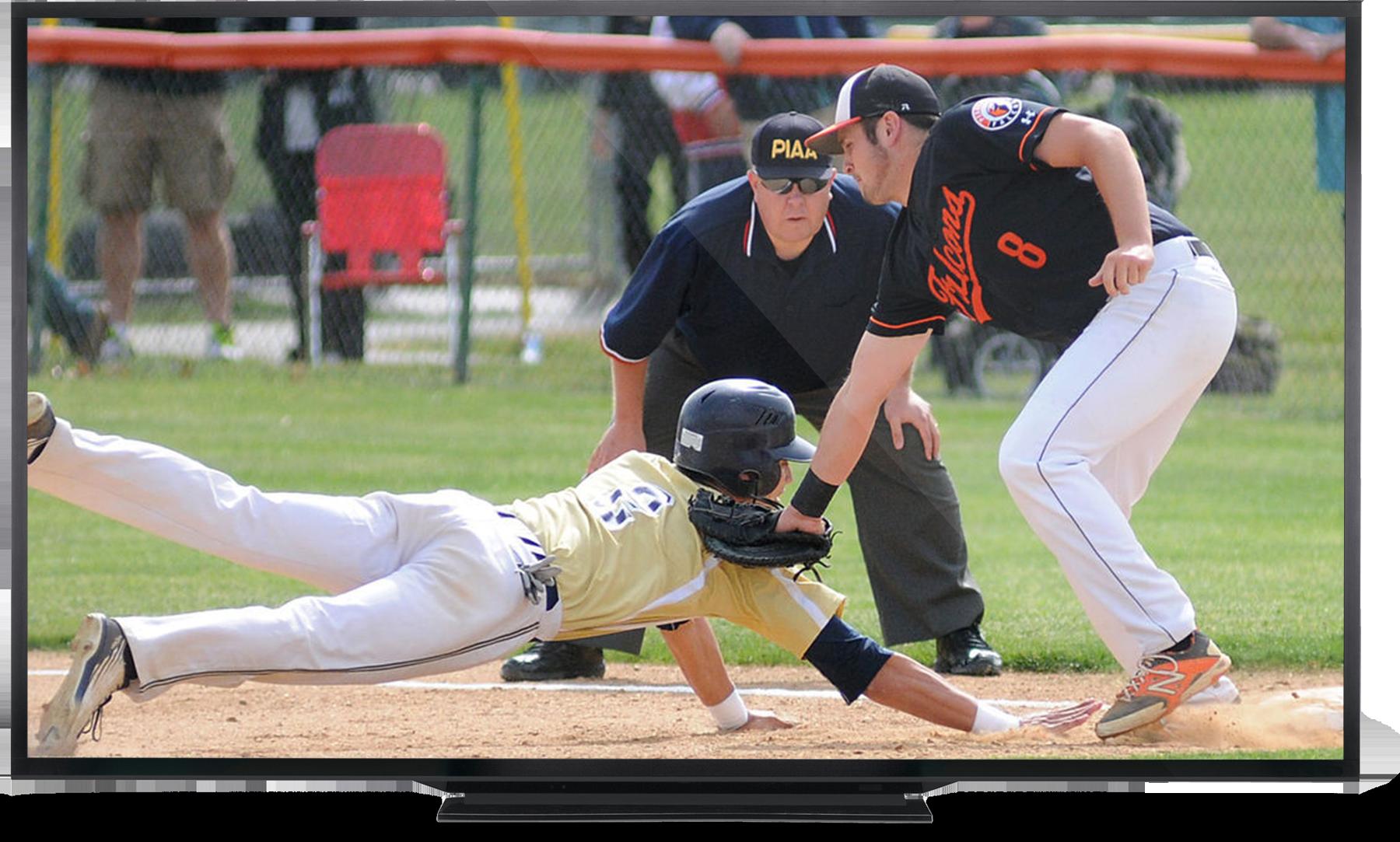 Watch Pennsbury High School baseball live on WBCB Sports