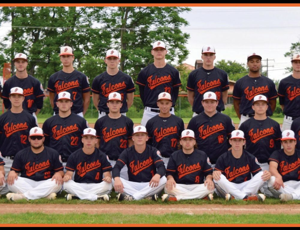 Pennsbury Baseball's 10th Man: Bucks County