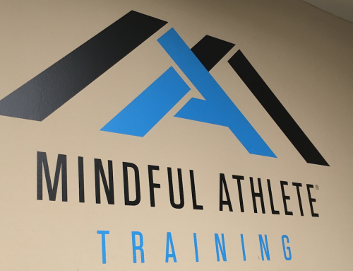 The Making of a Mindful Athlete