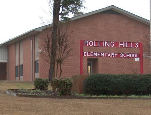 Future Looks Bleak For Rolling Hills Elementary School