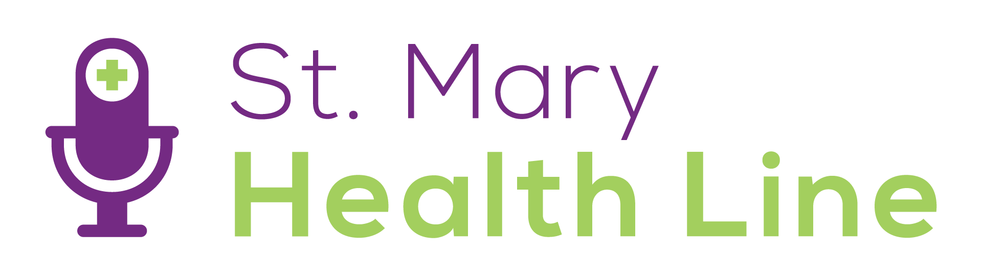 St. Mary Health Line