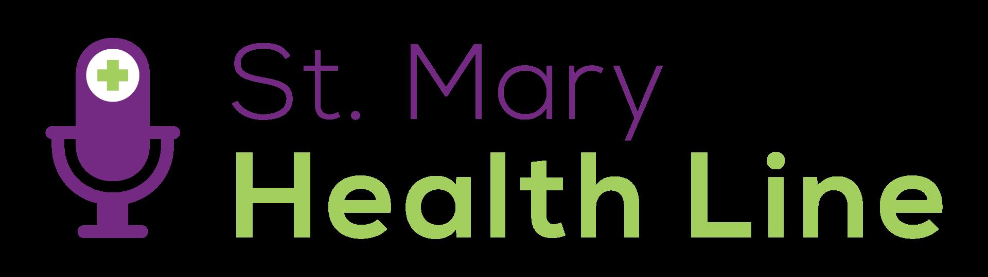 St. Mary Health Line
